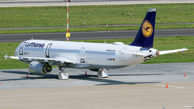 A picture of DAIRL - Airbus A321131 - Lufthansa - © Jeroen Stroes