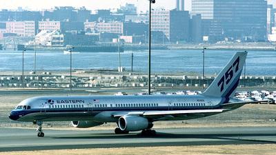 N516EA - Boeing 757-225 - Eastern Air Lines