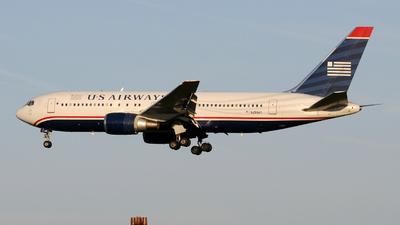 N255AY - Boeing 767-2B7(ER) - US Airways