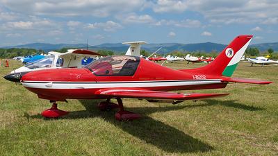 I-B202 - Pro.Mecc Freccia Anemo - Private