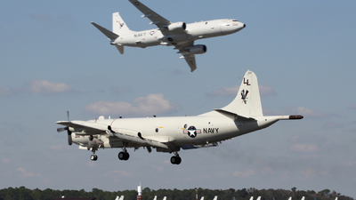 163290 - Lockheed P-3C Orion - United States - US Navy (USN)