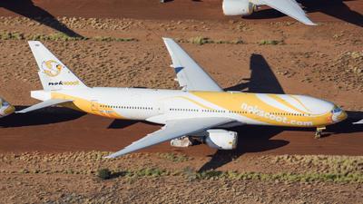 9V-SRH - Boeing 777-212(ER) - NokScoot