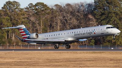 N611NN - Bombardier CRJ-900LR - American Eagle (PSA Airlines)