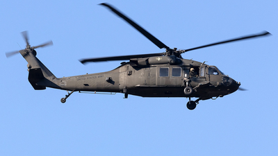 92-26437 - Sikorsky UH-60L Blackhawk - United States - US Army
