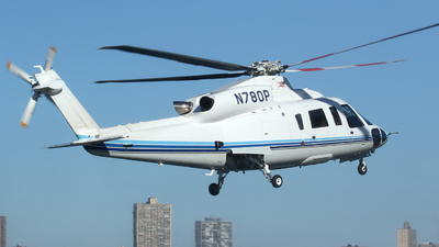 N780P - Sikorsky S-76D - Private