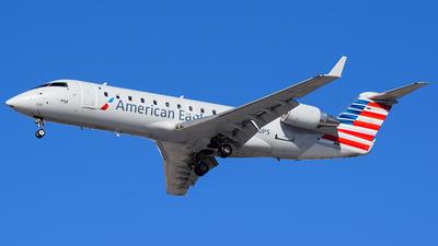 N230PS - Bombardier CRJ-200ER - American Eagle (PSA Airlines)