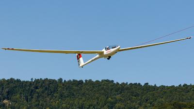 HB-3151 - DG Flugzeugbau DG-800S - Segelfluggruppe Dittingen