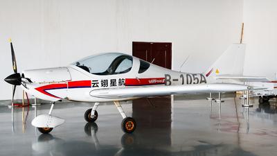 B-105A - Flying Machines FM250 Vampire - Yunyi Xinghang