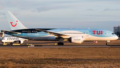 G-TUID - Boeing 787-8 Dreamliner - TUI