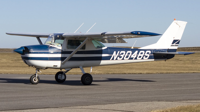N3048S - Cessna 150G - Private