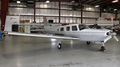 N1622P - Piper PA-32R-301 Saratoga SP - Private