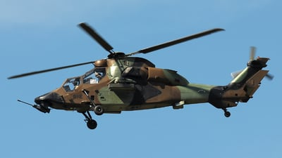 2019 - Eurocopter EC 665 Tiger HAP - France - Army
