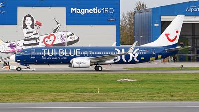 A picture of DATUD - Boeing 7378K5 - [34685] - © Andrey Nesvetaev