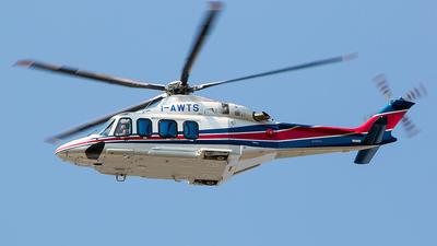 A picture of IAWTS - AgustaWestland AW139 - [31239] - © Simone Previdi