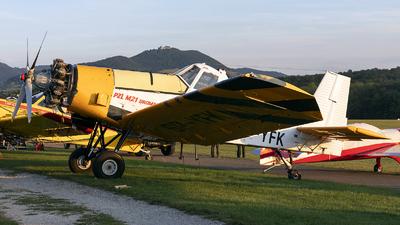 SP-YFK - PZL-Mielec M-21 Dromader Mini - Private