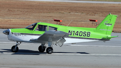 N140SB - Piper PA-28-140 Cherokee B - SkyBound Aviation