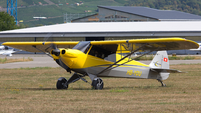 HB-YOU - Cub Crafters CCK-1865 Carbon Cub EX [0097