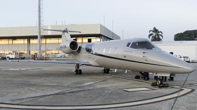 N777YX - Bombardier Learjet 60 - Aeromás