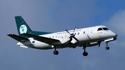 ZK-KRA - Saab 340A - Air Chathams