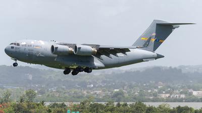 97-0047 - Boeing C-17A Globemaster III - United States - US Air Force (USAF)