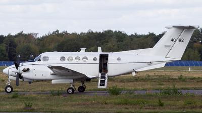 84-00162 - Beechcraft C-12U-3 Huron - United States - US Army