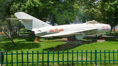 1013 - Shenyang J-5 - China - Air Force