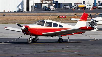 N6673J - Piper PA-28-140 Cherokee - Gabriel Wings
