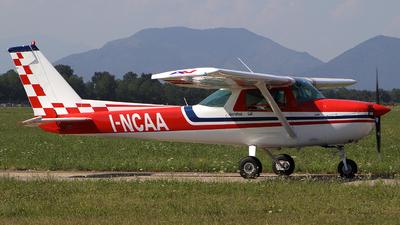 I-NCAA - Cessna A150M Aerobat - Aero Club - Varese