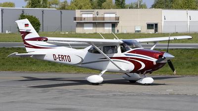 D-ERTO - Cessna T182T Turbo Skylane - Private