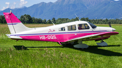 A picture of HBOQS - Piper PA28151 - [287515009] - © kehdi737w