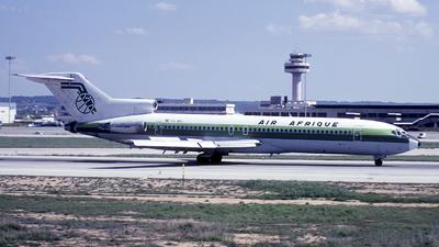 YU-AKL - Boeing 727-2H9(Adv) - Air Afrique