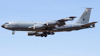 62-3551 - Boeing KC-135R Stratotanker - United States - US Air Force (USAF)