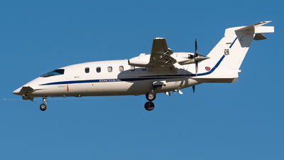 MM62161 - Piaggio P-180AM Avanti - Italy - Air Force