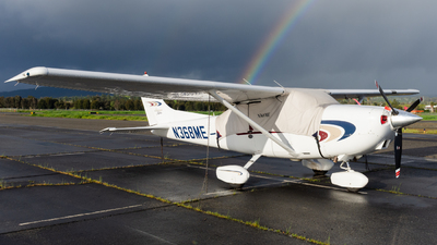 A picture of N368ME - Cessna 182S Skylane - [18280859] - © Taylor Kim