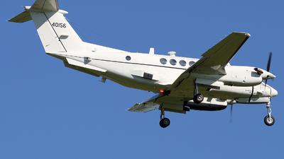 84-00156 - Beechcraft C-12U Huron - United States - US Army