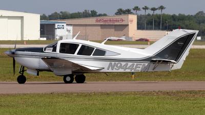 N944EM - Bellanca 17-30A Super Viking - Private