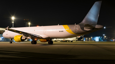 A picture of 9HAMG - Airbus A321211 - Avion Express - © Sam Albers