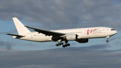 VP-BDQ - Boeing 777-212(ER) - Vim Airlines