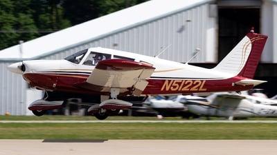 N5122L - Piper PA-28-180 Cherokee - Private