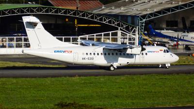 HK-5351 - ATR 42-600 - EasyFly