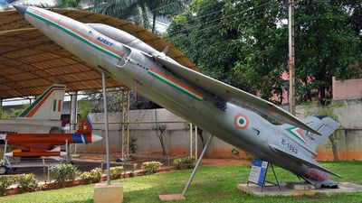 E-1083 - Hindustan Aeronautics Ajeet Mk.1 - India - Air Force