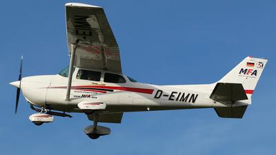 D-EIMN - Reims-Cessna F172P Skyhawk II - Munich Flyers