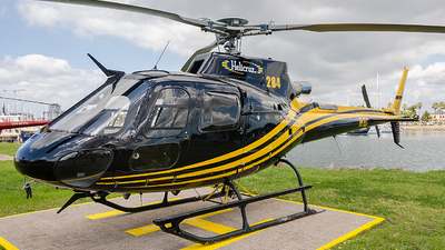 A picture of VHELC - Airbus Helicopters H125 - [4846] - © Jayden Laing