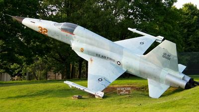 74-1532 - Northrop F-5E Tiger II - United States - US Air Force (USAF)