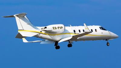 ES-PVP - Bombardier Learjet 60 - Panaviatic