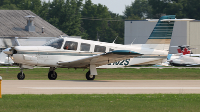 N2102S - Piper PA-32RT-300 Lance II - Private