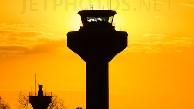SBKP - Airport - Control Tower