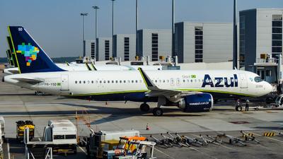 PR-YSD - Airbus A320-251N - Azul Linhas Aéreas Brasileiras