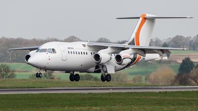 G-SMLA - British Aerospace BAe 146-200 - Jota Aviation
