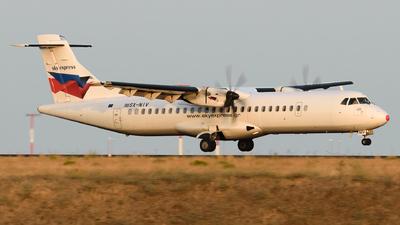 SX-NIV - ATR 72-212A(500) - Sky Express